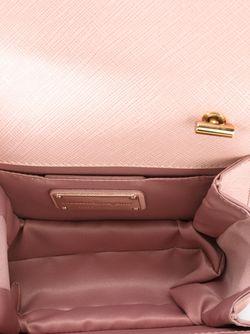Сумка Через Плечо Vara Salvatore Ferragamo                                                                                                              розовый цвет