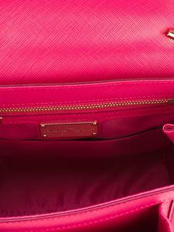 Сумка На Плечо Vara Salvatore Ferragamo                                                                                                              розовый цвет