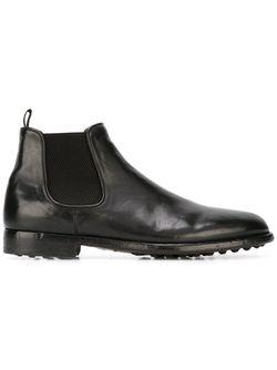 Ботинки Vautier Officine Creative                                                                                                              чёрный цвет