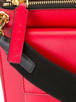 Сумка На Плечо Bandoleer Marni                                                                                                              красный цвет