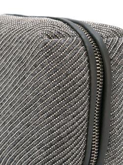 Клатч С Ремешком На Запястье Brunello Cucinelli                                                                                                              серый цвет