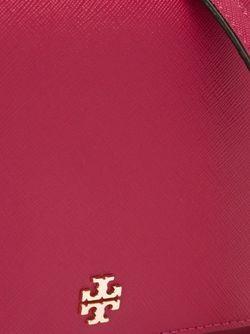 Сумка Через Плечо Robinson Tory Burch                                                                                                              розовый цвет