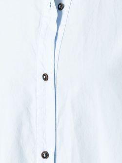Рубашка Prue Humanoid                                                                                                              синий цвет