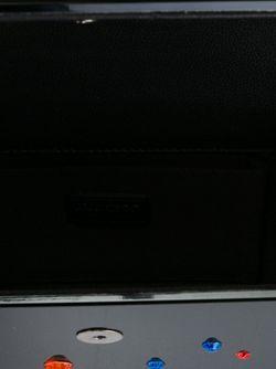 Клатч Candy Jimmy Choo                                                                                                              черный цвет
