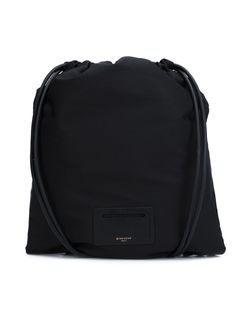 Рюкзак С Принтом Звезд И Полосок Givenchy                                                                                                              чёрный цвет