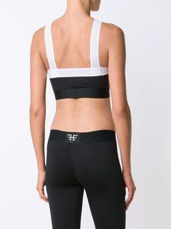 Бюстгальтер X Heroine Sport                                                                                                              чёрный цвет