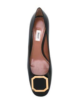 Туфли-Лодочки Biaira Bally                                                                                                              чёрный цвет