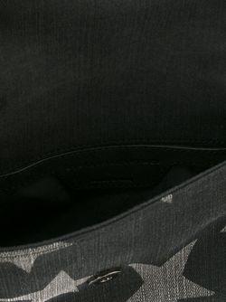 Сумка Через Плечо Falabella Stella Mccartney                                                                                                              черный цвет