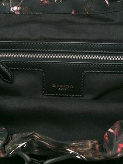 Рюкзак Rider Givenchy                                                                                                              чёрный цвет