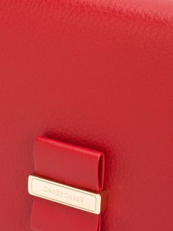 Сумка Через Плечо Rosita See By Chloe                                                                                                              красный цвет
