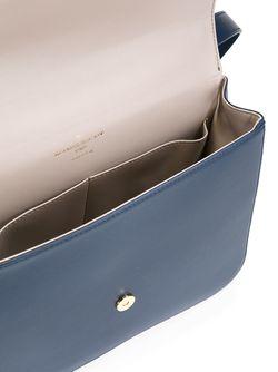 Сумка Vedette Golden Goose                                                                                                              синий цвет