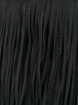 Сумка На Плечо Falabella Stella Mccartney                                                                                                              чёрный цвет