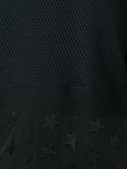 Толстовка С Узором No21                                                                                                              черный цвет