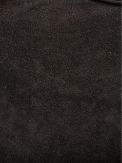 Сумка Через Плечо С Карманами На Молнии GUIDI                                                                                                              коричневый цвет