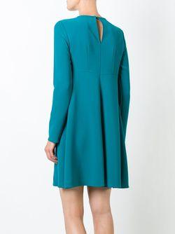 Платье Piratax P.A.R.O.S.H.                                                                                                              зелёный цвет