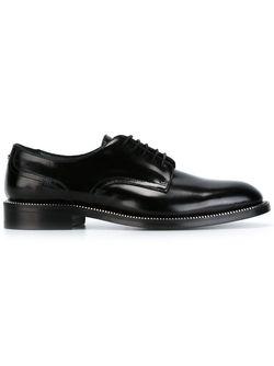 Классические Туфли Dsquared2                                                                                                              черный цвет