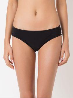Bikini Bottom GLORIA COELHO                                                                                                              черный цвет