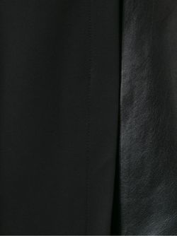 Flared Skirt GLORIA COELHO                                                                                                              чёрный цвет