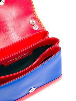 Сумка На Плечо Carine Paula Cademartori                                                                                                              многоцветный цвет