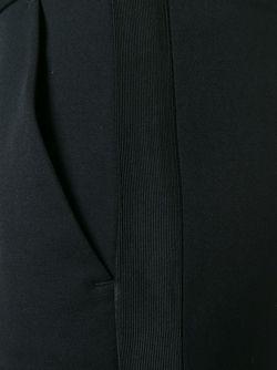 Широкие Брюки Stella Mccartney                                                                                                              чёрный цвет