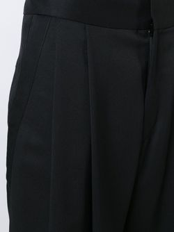 Широкие Брюки С Завышенной Талией A.F.Vandevorst                                                                                                              чёрный цвет
