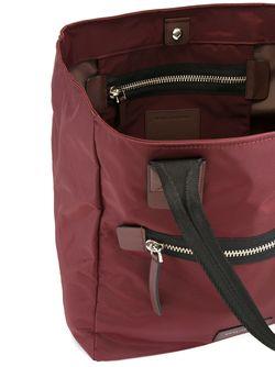Сумка-Тоут Biker Marc Jacobs                                                                                                              розовый цвет