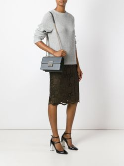 Сумка На Плечо Rosalia Dolce & Gabbana                                                                                                              серый цвет