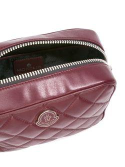 Сумка Через Плечо Lola Moncler                                                                                                              розовый цвет