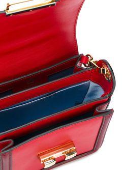 Сумка На Плечо Jiji Мини Lanvin                                                                                                              красный цвет