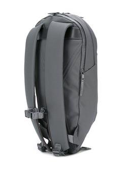 Рюкзак С Тисненым Логотипом Y-3                                                                                                              серый цвет