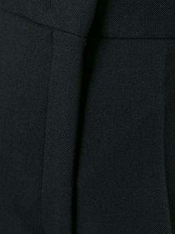Широкие Брюки Jil Sander                                                                                                              чёрный цвет