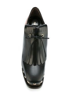 Туфли-Лодочки Layla Paloma Barceló                                                                                                              черный цвет