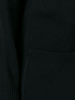 Кардиган Без Застежки Vince                                                                                                              чёрный цвет