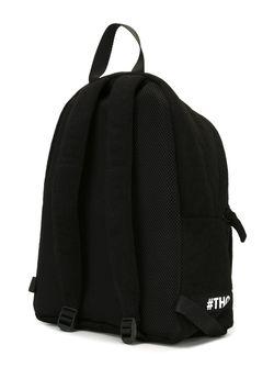 Рюкзак Egoist Joshua Sanders                                                                                                              черный цвет