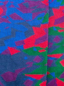 Носки С Геометрическим Принтом Etro                                                                                                              многоцветный цвет