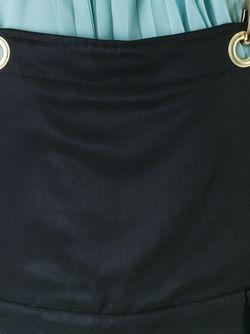 Укороченный Комбинезон Muveil                                                                                                              черный цвет