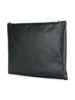Сумка-Клатч Nomad Lanvin                                                                                                              черный цвет