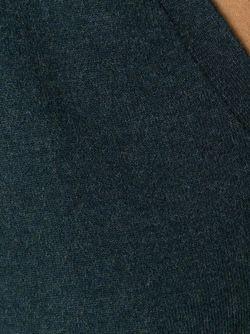 Свитер Serra Humanoid                                                                                                              серый цвет