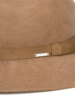 Шляпа Canye Diesel                                                                                                              коричневый цвет