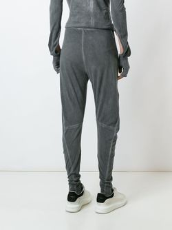 Slim Fit Track Pants Lost & Found Ria Dunn                                                                                                              серый цвет
