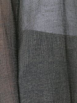 Полупрозрачный Кардиган Eileen Fisher                                                                                                              зелёный цвет