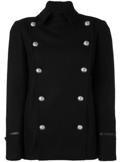 Двубортный Пиджак Versus                                                                                                              черный цвет