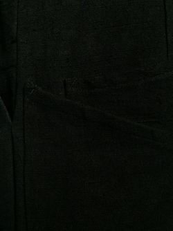 Широкие Брюки BY WALID                                                                                                              черный цвет