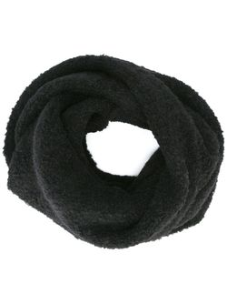 Шарф-Снуд Blugirl                                                                                                              чёрный цвет
