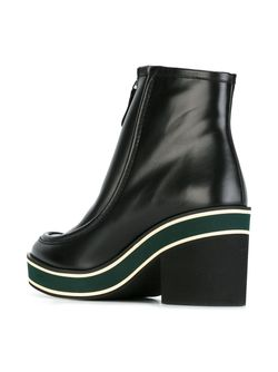 Ботинки Mississippi Paloma Barceló                                                                                                              черный цвет