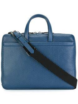 Сумка Для Ноутбука Z Zegna                                                                                                              синий цвет