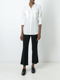 Рубашка Panna Equipment                                                                                                              белый цвет