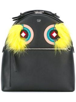 Рюкзак Bag Bugs Fendi                                                                                                              чёрный цвет
