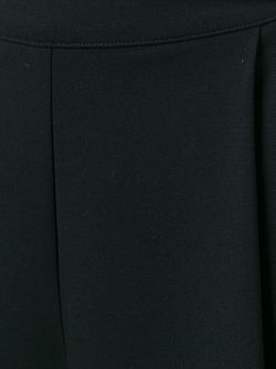 Широкие Кюлоты P.A.R.O.S.H.                                                                                                              черный цвет