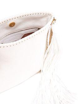 Сумка Через Плечо Falabella Stella Mccartney                                                                                                              белый цвет
